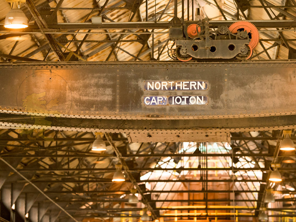 Northern Lift