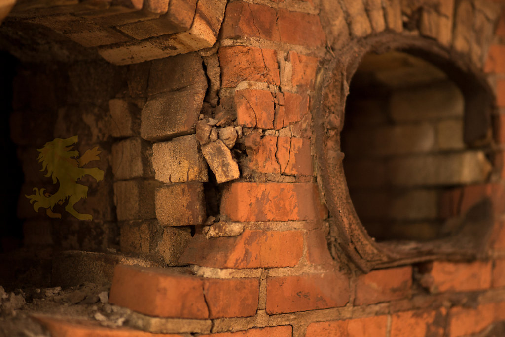 Furnace Brickwork